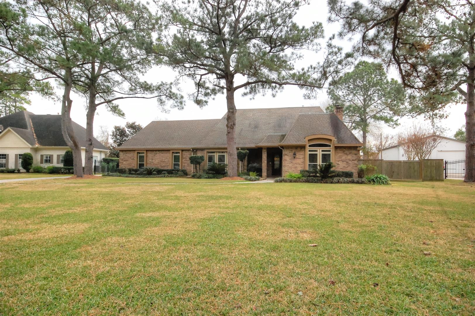 Friendswood Real Estate - Home For Sale