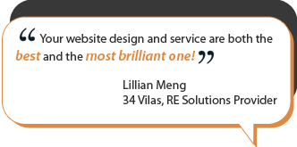 real estate website testimonial 10
