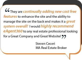 real estate website testimonial 9
